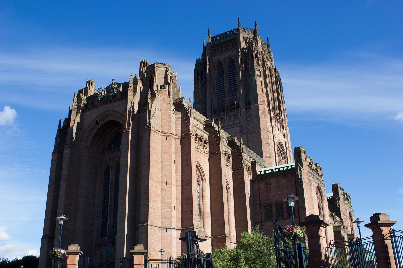 Cathédrale-Liverpool